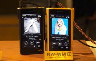 【至豪 Walkman】Sony Signature NW-WM1Z 試聽報告