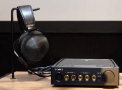 【WM1Z絕配】Sony Signature 耳機加耳擴