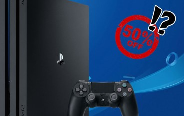 【值唔值】用舊版PS4 半價換 PS4 Pro?!