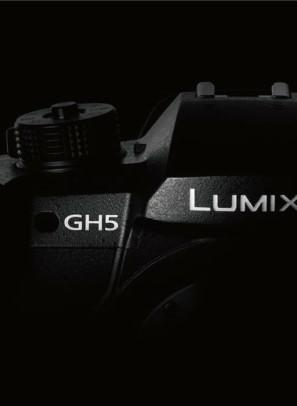 Panasonic 發布 GH5 提升到 6K 畫質