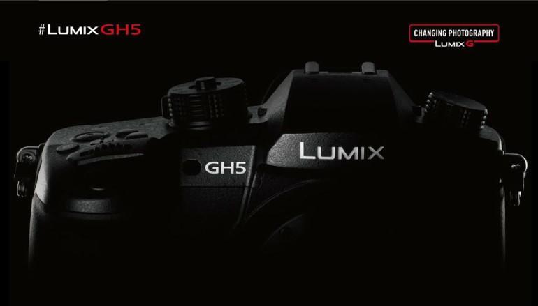 【CES 2017】Panasonic GH5 正式發表 可擷取近 18MP 畫質相片