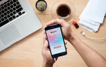 Apple Music 新 Playlist  更符合個人口味
