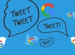 Twitter 被收購 Google 是最大投資者?!