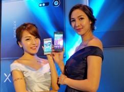 五軸防震功能參上 Sony Mobile Xperia XZ 10 月 7 開賣