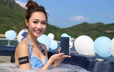 加入五軸防震 Sony Mobile XPERIA XZ 拍片最強