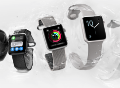 【Apple Event直擊】Apple Watch series 2 強化運動功能