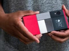 自家組合手機胎死腹中 Google 宣布擱置 Project Ara
