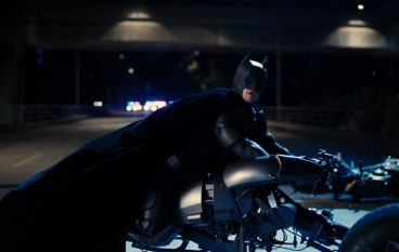 有 80 萬你會做咩?做蝙蝠俠定畀首期?