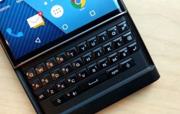 黑莓手機欠吸引 搶不到 1% 市場