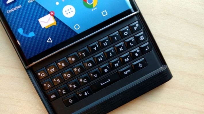 過唔到2020 BlackBerry 服務宣佈玩完