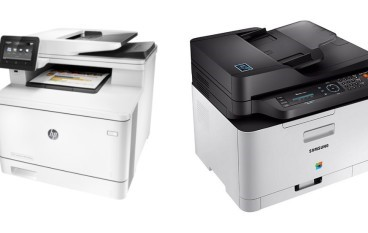【又係***】HP 收購三星打印機業務,擁6500頂專利