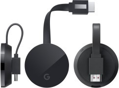 【大神爆料】Chromecast 玩 4K 影音串流