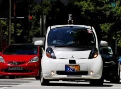 【永冇拒載】新加坡推無人駕駛出租車服務