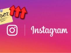 【有更新】Instagram兩大更新你要知
