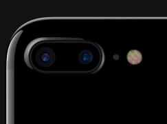 iPhone 7 相機拍得住 DSLR ?