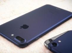 iPhone 7 出現怪聲?