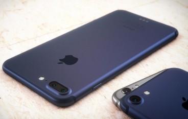 iPhone 7 Plus 雙鏡頭相機有咩玩?