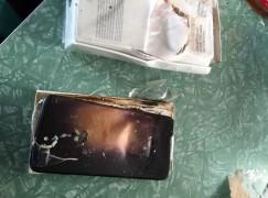 iPhone 7 Plus 都爆炸啦!