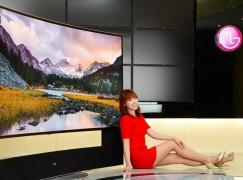 【90 萬的任性】LG 105 吋 5K 電視真係有得賣