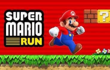 Super Mario Run 唔係 iPhone 專利 Android 都有得玩 ?!