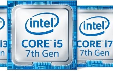 第七代 Core 系列 Intel Kaby Lake 硬解大升級