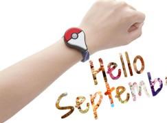 Pokemon Go Plus終推出 下星期有售