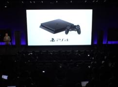 PS4 PRO 而唔係 NEO 支援 VR 及 4K
