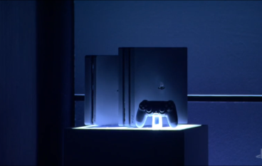 Playstation 4 系統更新 看電影時候不再彈出信息通知