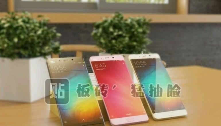 【中國造的會_ _?】國產小米Note 2規格流出 一樣有雙鏡?!