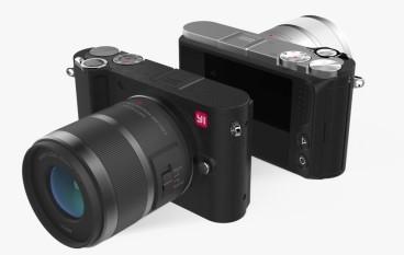 小米挑戰無反相機市場 M1超低價搶客