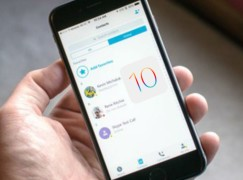 【iOS 10】用 Skype 打電話手都唔駛用 叫聲 Siri 就得