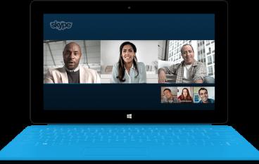 微軟關閉 Skype 倫敦總部 400 員工恐失業