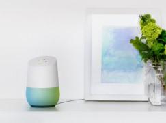 Google 智能家居裝置下星期揭盅?!