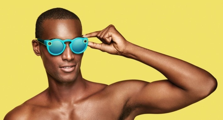 Spectacles 會唔會成為潮人新玩物?