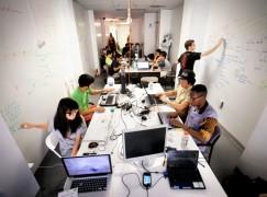 創業家通常來自哪間大學?