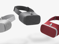 【Made by Google 】Daydream View 舒服地發個白日夢