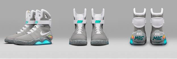 2016 Nike Mag