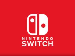 Switch 開訂 硬食 4 隻遊戲