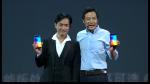 梁朝偉於北京宣傳小米 Note 2 正式推出。