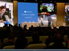 Windows 10 Creators Update 明年初推出