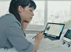 MacBook + iPad 玩 Duet Display