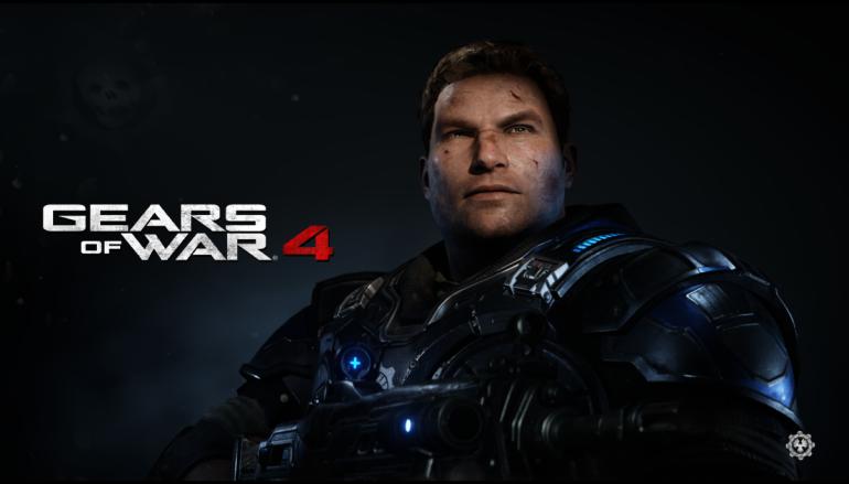 【遊戲速評】Gears of War 4 新章再開 獸族重臨