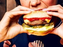 【色香味俱全】美初創推可持續素漢堡