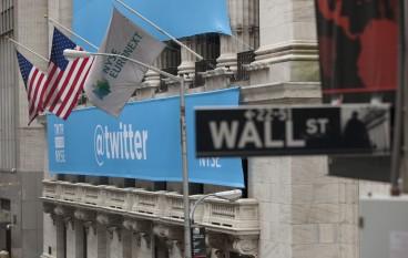 Google、迪士尼唔買,Twitter股價即跌兩成