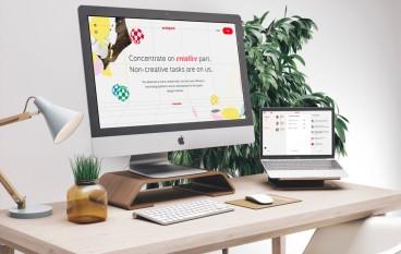 archiparti 自動化平台 釋放設計師創作力