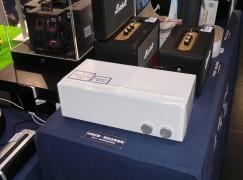 【場報】IRIVER LS150 無線喇叭 白色控難抗拒