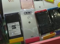 【場報】V20 水貨價跌二千元更吸引