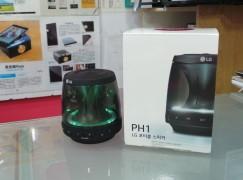 【場報】LG 新款喇叭 PH1 降價更吸引