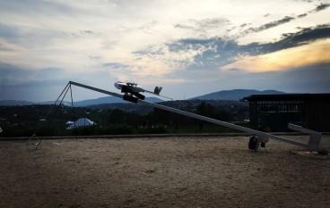【真係Work架!】盧旺達無人機送救援物資