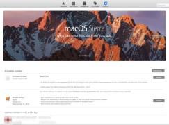 不想被綁架到 Sierra 公園!?教你如何防止 macOS 自動升級